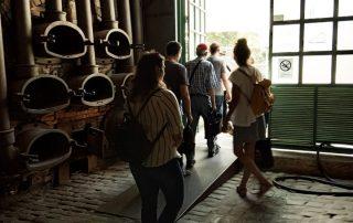 Βιομηχανικό Μουσείο Φωταερίου